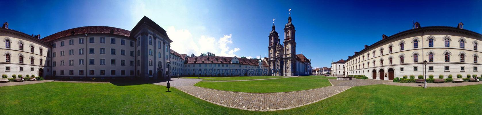 St gallen klosterplatz for Innendekoration st gallen